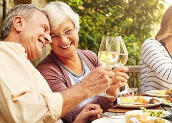 Growing your nest egg for retirenment